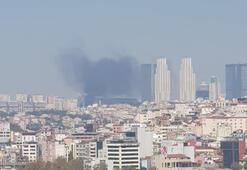 Yer: İstanbul... Mahalleliyi sokağa döken olay