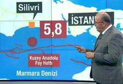 İstanbul depremiyle ilgili korkutan açıklama 1 ay daha sürer