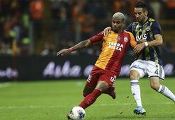 Fenerbahçede Islanın tedavisine başlandı