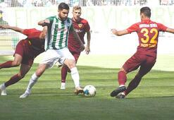 İttifak Holding Konyaspor-İstikbal Mobilya Kayserispor: 2-1