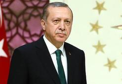 Cumhurbaşkanı Erdoğandan şehit ailelerine taziye