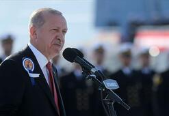 Cumhurbaşkanı Erdoğandan savaş uçağı müjdesi: Zamanı yakındır
