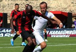 Fatih Karagümrük-Akhisarspor: 2-3