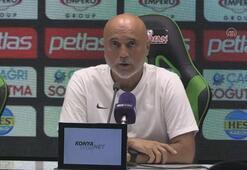 Hikmet Karaman: Maalesef Türkiye'de skorlara göre antrenörler yargılanıyor