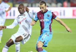 Trabzonspor - Beşiktaş: 4-1