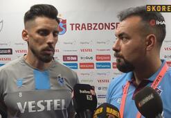 Jose Sosa: Bu galibiyet çok önemliydi