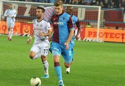 Trabzonspor Beşiktaş maç özeti izle... Bol gollü derbi...