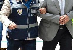 İzmir kumpasının avukatı Trabzon'da yakalandı