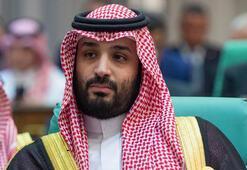 Veliaht Prens Bin Selman: Cinayet emrini ben vermedim