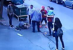 İstanbulda isyan ettiren olay Yasak deyip çıkarmadılar