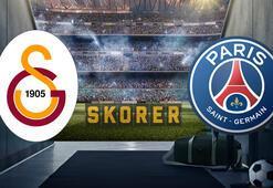 Galatasaray-PSG Şampiyonlar Ligi maçı ne zaman saat kaçta hangi kanalda
