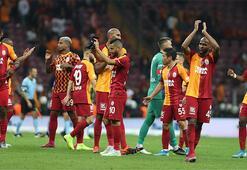 Galatasaray, PSGyi konuk ediyor