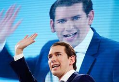 Avusturya'da Kurzun önündeki koalisyon seçenekleri