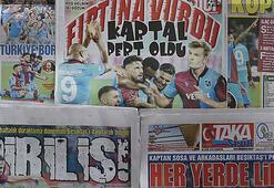 Yerel basında Beşiktaş galibiyeti