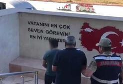 Diyarbakırda 2 PKKlı terörist yakalandı