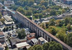 İstanbulun göbeğinde tarihi keşif