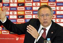UEFAdan Türk hakem gözlemcilerine görev