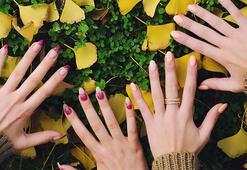 Sonbahar/Kış sezonunda ellerimizi renklendirecek trend ojeler