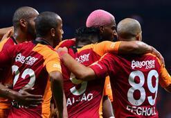 Galatasaray-Paris Saint Germain maçı kadrosu belli oldu Maç saat kaçta hangi kanalda