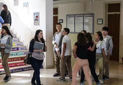 İstanbulda hasarlı 29 okulun öğrencilerinin durumu belli oldu