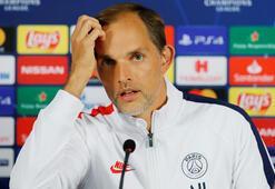 Thomas Tuchel: Mbappe 90 dakika oynayamaz
