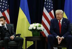 Ukrayna Devlet Başkanı: Bazı ince şeyler var