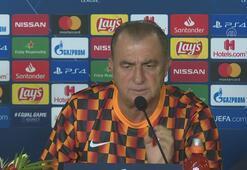 Fatih Terim: Galatasaraylıların kanmamasını istiyorum