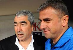 Kayserisporda Aybaba ve Hamzaoğlu isimleri geçiyor