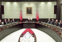 MGK'dan 'Güvenli Bölge' mesajı: Daha ileri adımlarla güçlendirilecek