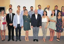Hedef, girişimci kent İzmir'i yaratmak