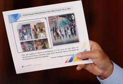 Skandal istifa getirdi Ülkeyi karıştıran fotoğraflar...