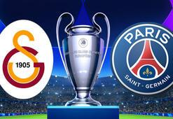Şampiyonlar Liginde kritik randevu Galatasaray-PSG maçı bu akşam saat kaçta hangi kanalda