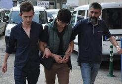 Bursada kan davası cinayetinde: Öğrenciyim, tahliyemi istiyorum