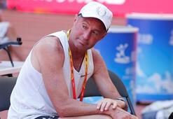 Farahın eski antrenörüne dopingden 4 yıl ceza