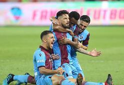 Trabzonsporda gemiyi kaptan kurtarıyor