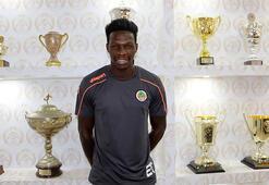NSakala: En beğendiğim golcü Cisse