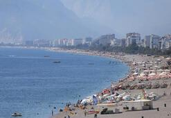 Turizmin merkezi 16 milyon turist hedefine koşuyor