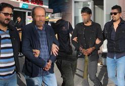 Konyada PKK operasyonu: 2 gözaltı