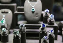Istanbul Jewelry Show, 10-13 Ekimde düzenlenecek