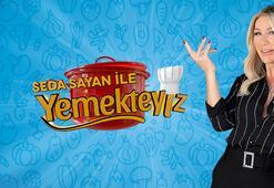 Bu hafta Yemekteyizde kimler yarışıyor Seda Sayan ile Yemekteyiz (30 Eylül - 4 Ekim haftası)