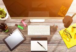 Ofis masanızı düzene sokacak dekorasyon önerileri