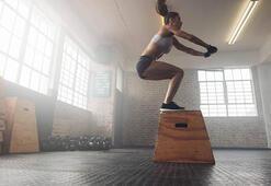 Spor salonunda performansınızı artıracak öneriler