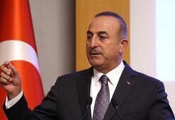 Son dakika... Türkiyeden Macrona: Teröristleri Elysee Sarayında ağırladı