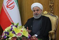 Ruhani: ABDnin düşmanca yaklaşımı...