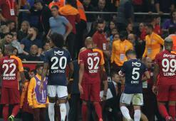 Galatasaray, Fenerbahçe, Trabzonspor PFDKya sevk edildi