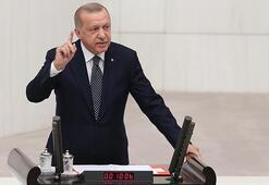 Cumhurbaşkanı Erdoğandan flaş 50+1 açıklaması