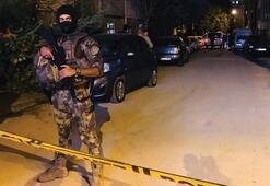 Son dakika | Eskişehirde iki terörist öldürüldü Bakın kim çıktılar