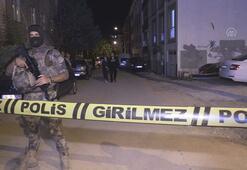 Eskişehirde iki terörist etkisiz hale getirildi