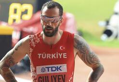 Ramil Guliyev, dünya 5incisi