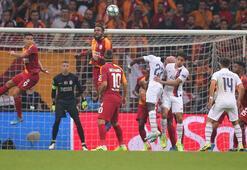 Galatasaray-PSG: 0-1